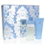 Light Blue - EDT 25 ml + telový krém 50 ml
