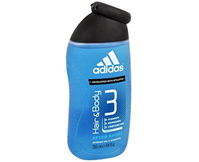 After Sport - sprchový gel