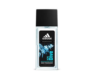 Ice Dive - deodorant cu pulverizator