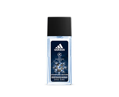 UEFA Champions League Edition - szórófejes dezodor