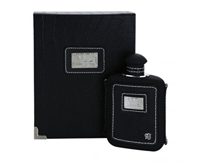 Western Leather Black EDP