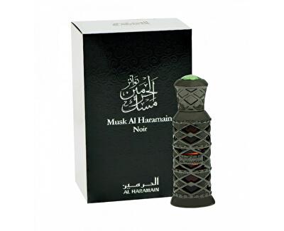 Musk Al Haramain Noir - olio profumato
