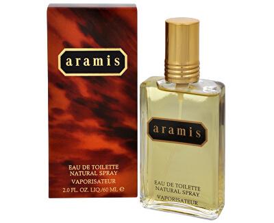 Aramis For Men - szórófejes EDT