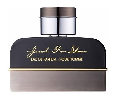 Just For Your Pour Homme - EDP - SLEVA - poškozený celofán