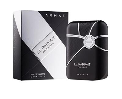 Le Parfait Pour Homme - EDT - SLEVA - bez celofánu