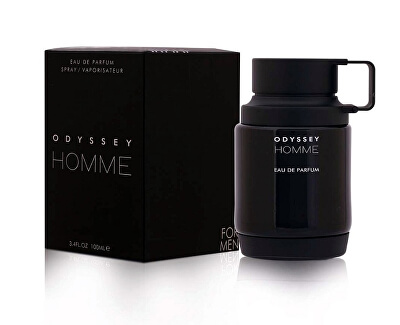 Odyssey Homme - EDP - SLEVA - bez celofánu, chybí cca 1 ml