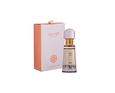 Tag-Her - parfémovaný olej