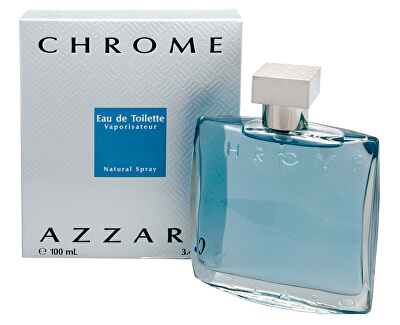 Chrome - EDT