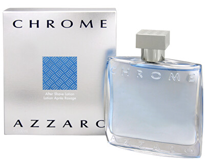 Chrome - After Shave