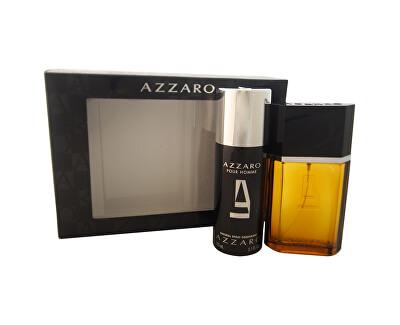 Pour Homme - EDT 100 ml + dezodor spray 150 ml