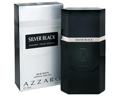 Silver Black - EDT