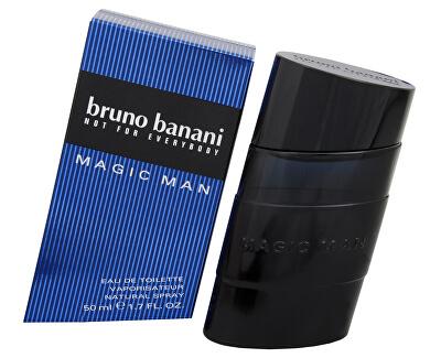 Magic Man - EDT