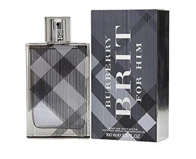 Brit For Men - EDT