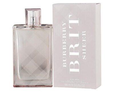 Brit Sheer - EDT