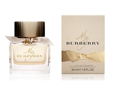 My Burberry - EDT