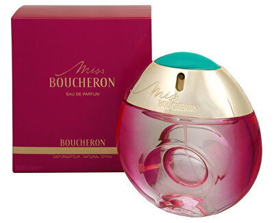 Miss Boucheron - EDP