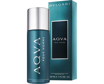 Aqva Pour Homme - tělový sprej