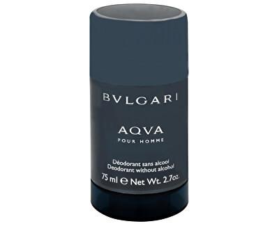 Aqva Pour Homme - tuhý deodorant