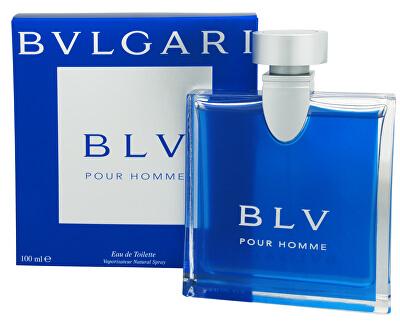 BLV Pour Homme - EDT