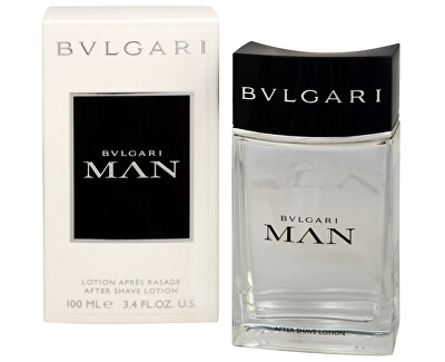 Bvlgari Man - after shave
