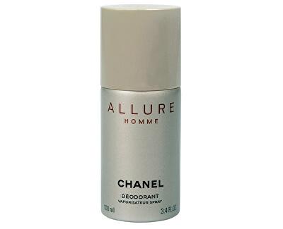 Allure Homme - deodorant spray