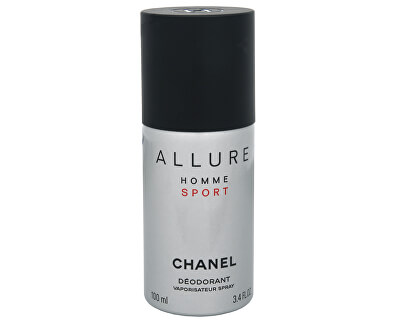 Allure Homme Sport - Deodorante spray