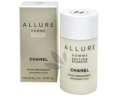 Allure Homme Édition Blanche - deodorante in stick