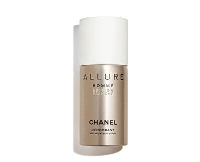 Allure Homme Édition Blanche - deodorant ve spreji