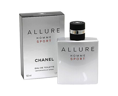 Allure Homme Sport - EDT