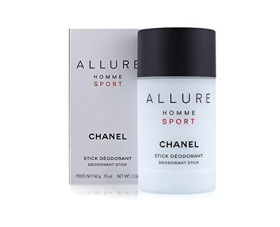 Allure Homme Sport - tuhý deodorant