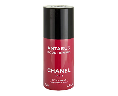 Antaeus - Deodorant Spray