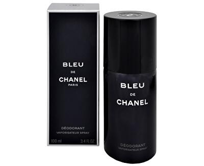 Bleu De Chanel - deodorante spray
