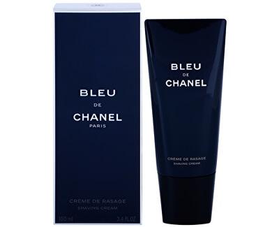 Bleu De Chanel - krém na holení
