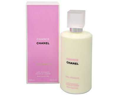 Chance Eau Fraiche - tělové mléko