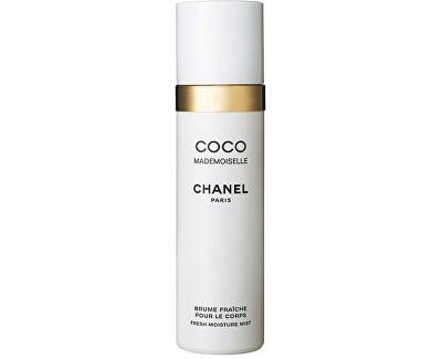 Coco Mademoiselle - spray corpo