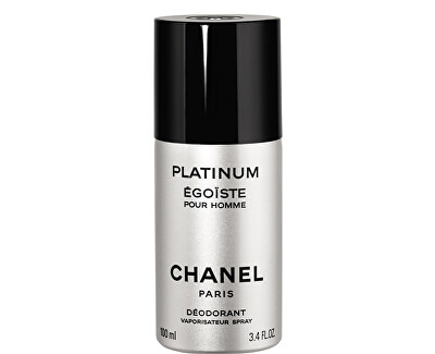 Égoiste Platinum - deodorante spray