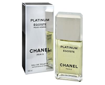 Platinum Egoiste - EDT