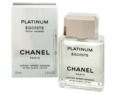 Egoiste Platinum - voda po holení