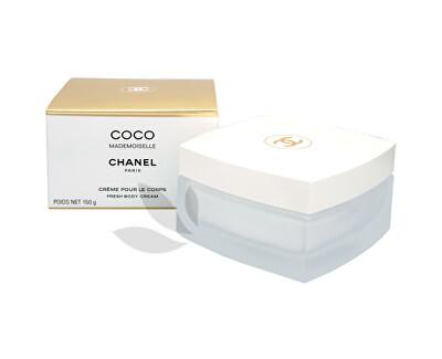 Coco Mademoiselle - testápoló krém