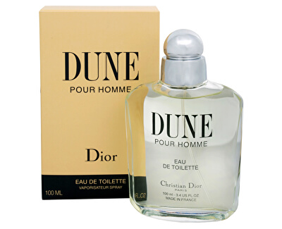 Duna Pour Homme - EDT