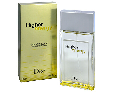 Higher Energy - EDT