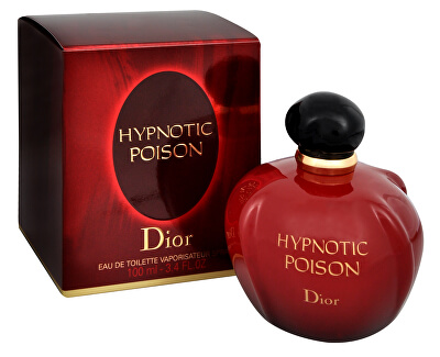 Hypnotic Poison - EDT