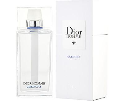 Dior Homme Cologne 2013 - EDC - apă de colonie