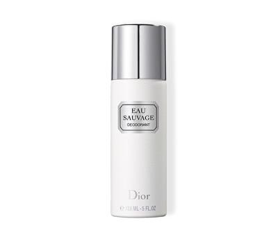 Eau Sauvage - deodorante spray