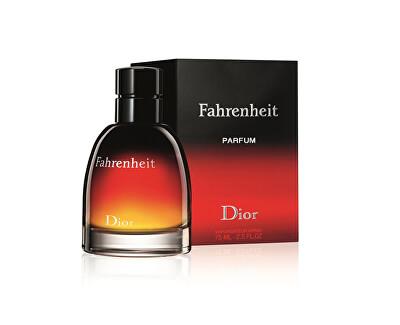 Fahrenheit Le Parfum - EDP