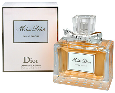 Miss Dior (2012) - EDP