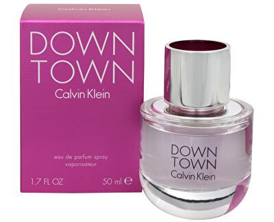 Downtown - EDP