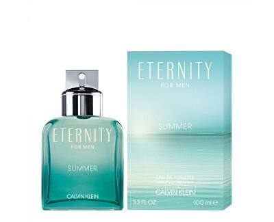 Eternity For Men Summer 2020 - EDT