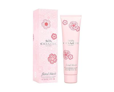 Floral Blush - tělové mléko
