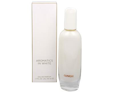 Aromatics In White - EDP